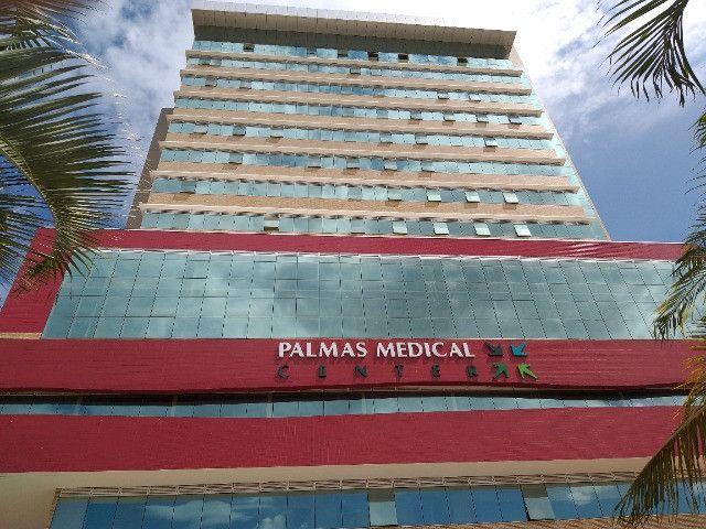 Excelente Sala Medical Center 8º Andar 47,41 m²