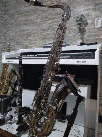 Sax tenor Galasso  - Foto 6