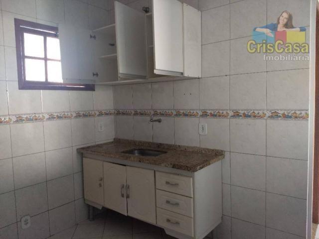 Casa com 2 dormitórios à venda, 80 m² por R$ 240.000,00 - Extensão do Bosque - Rio das Ost - Foto 13