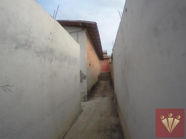 Casa com 3 dormitórios à venda por R$ 270.000 - Jardim Bandeirantes - Mogi Guaçu/SP - Foto 2