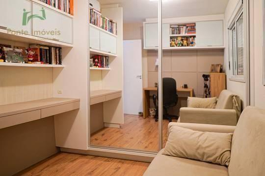 Apartamento com 2 dormitórios à venda, 75 m² por R$ 580.000,00 - Itacorubi - Florianópolis - Foto 12