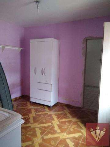 Casa com 3 dormitórios à venda por R$ 137.000 - Parque São Camilo - Mogi Guaçu/SP - Foto 8