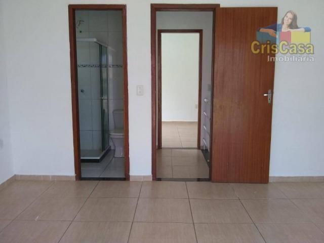 Casa com 2 dormitórios à venda, 80 m² por R$ 240.000,00 - Village Rio das Ostras - Rio das - Foto 16