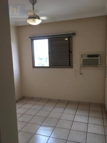 Apartamento com 3 dormitórios para alugar, 129 m² por R$ 1.500/mês - Vila Nossa Senhora de - Foto 14