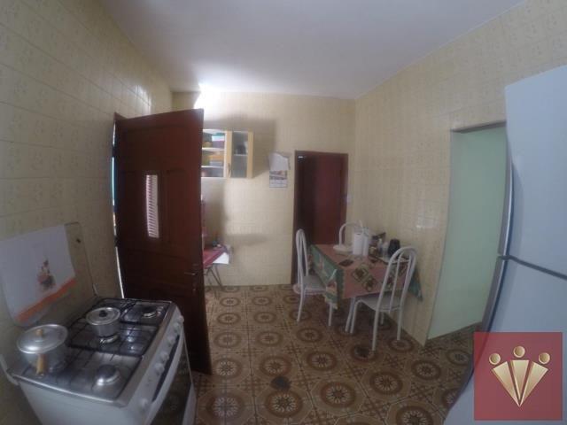 Casa com 3 dormitórios à venda por R$ 310.000 - Jardim Casa Grande - Mogi Guaçu/SP - Foto 10