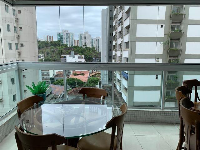 Apartamento à venda com 2 dormitórios em Praia do canto, Vitória cod:2179 - Foto 5