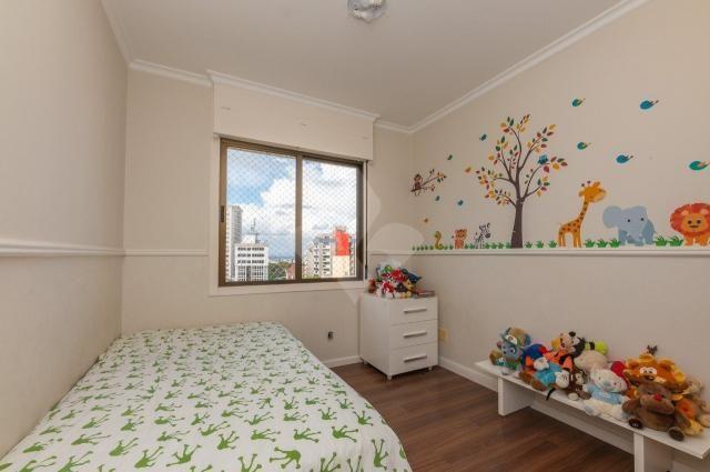Apartamento à venda com 3 dormitórios em Petrópolis, Porto alegre cod:8479 - Foto 13