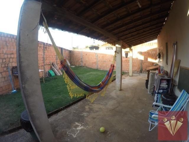 Casa à venda com 3 dormitórios em Parque residencial nova canaã, Mogi guaçu cod:CA0736V - Foto 20