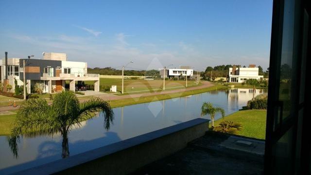 Casa de condomínio à venda com 3 dormitórios em Sans souci, Eldorado do sul cod:8632 - Foto 6