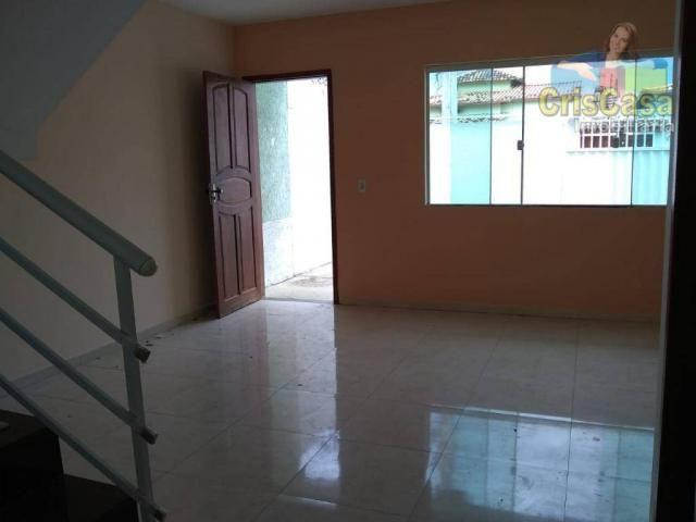 Casa com 2 dormitórios à venda, 80 m² por R$ 240.000,00 - Village Rio das Ostras - Rio das - Foto 12
