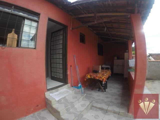 Casa com 3 dormitórios à venda por R$ 270.000 - Jardim Bandeirantes - Mogi Guaçu/SP - Foto 11