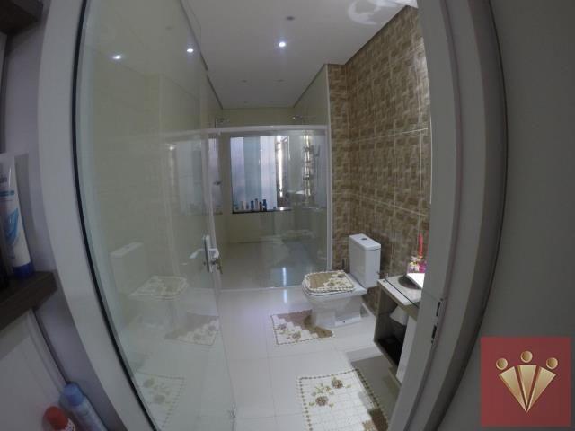 Casa à venda com 3 dormitórios em Parque residencial nova canaã, Mogi guaçu cod:CA0736V - Foto 13