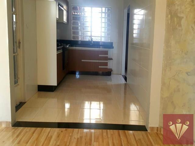 Casa à venda com 3 dormitórios em Parque residencial nova canaã, Mogi guaçu cod:CA0759V - Foto 3
