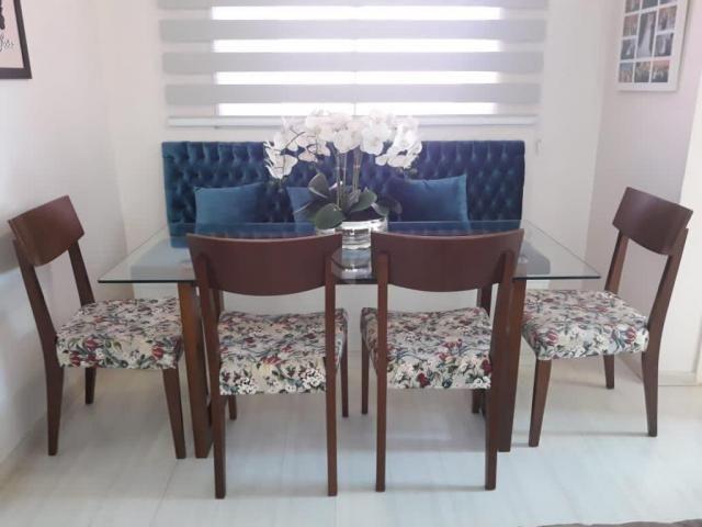 Apartamento à venda com 2 dormitórios em Tiradentes, Campo grande cod:BR2AP12129 - Foto 6