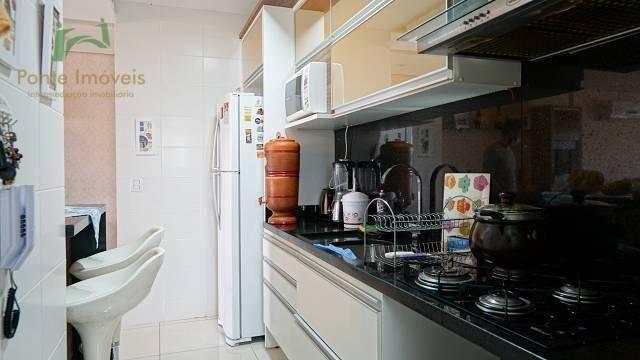 Apartamento com 2 dormitórios à venda, 75 m² por R$ 580.000,00 - Itacorubi - Florianópolis - Foto 13