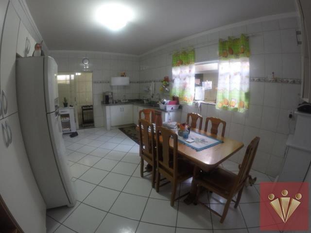 Casa com 3 dormitórios à venda por R$ 800.000 - Jardim Santo Antônio - Mogi Guaçu/SP - Foto 12