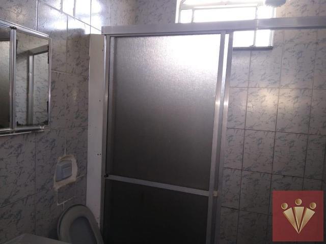 Casa com 3 dormitórios à venda por R$ 500.000 - Vila São Carlos - Mogi Guaçu/SP - Foto 15