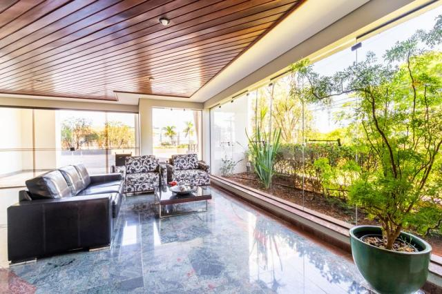 Apartamento à venda com 3 dormitórios em Sao dimas, Piracicaba cod:V45418 - Foto 20