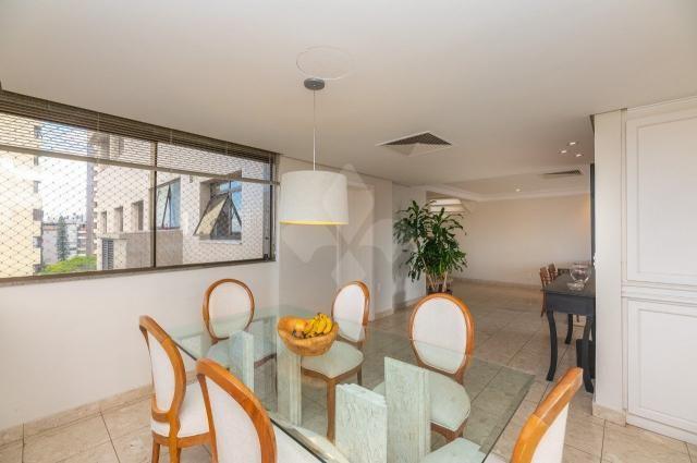Apartamento à venda com 3 dormitórios em Petrópolis, Porto alegre cod:8479 - Foto 6