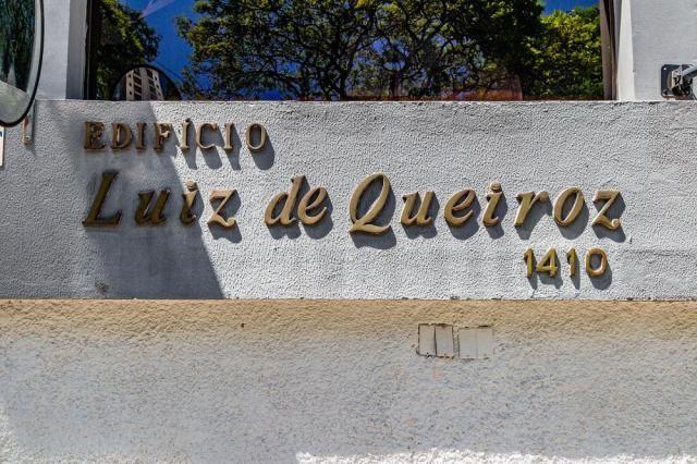 Apartamento à venda com 3 dormitórios em Sao dimas, Piracicaba cod:V45418 - Foto 16