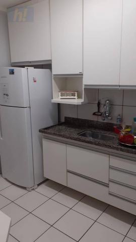 Apartamento com 1 dormitório para alugar, 68 m² por R$ 1.300/mês - Higienópolis - São José - Foto 15