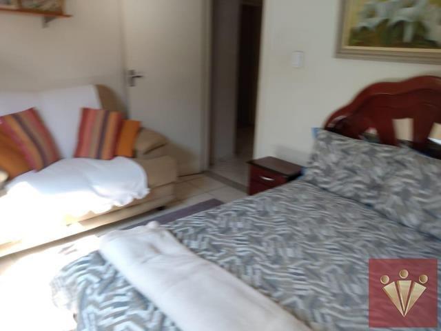 Casa com 3 dormitórios à venda por R$ 742.000 - Vila José De Paula - Mogi Guaçu/SP - Foto 7