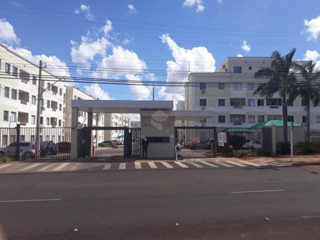 Apartamento à venda com 2 dormitórios em Tiradentes, Campo grande cod:BR2AP12129 - Foto 8
