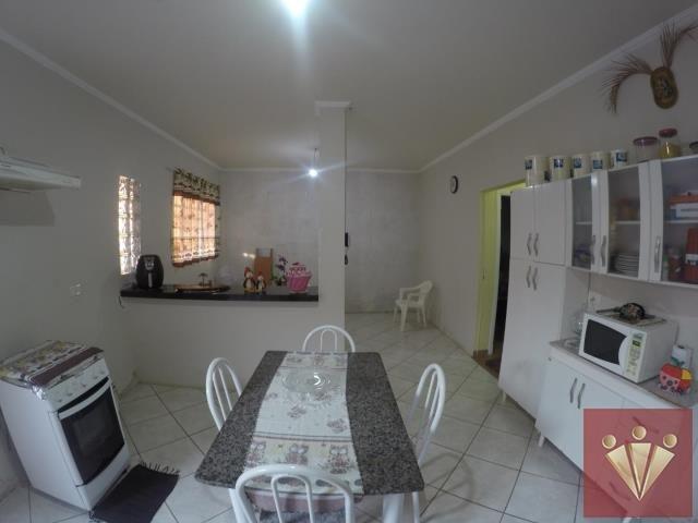 Casa à venda com 3 dormitórios em Parque residencial nova canaã, Mogi guaçu cod:CA0736V - Foto 19