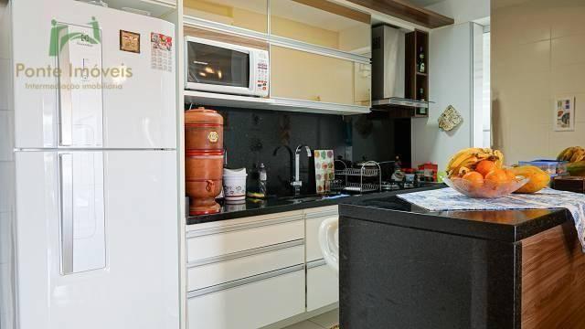 Apartamento com 2 dormitórios à venda, 75 m² por R$ 580.000,00 - Itacorubi - Florianópolis - Foto 10