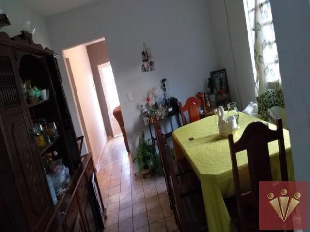 Casa com 3 dormitórios à venda por R$ 250.000 - Parque Das Laranjeiras - Mogi Mirim/SP - Foto 5