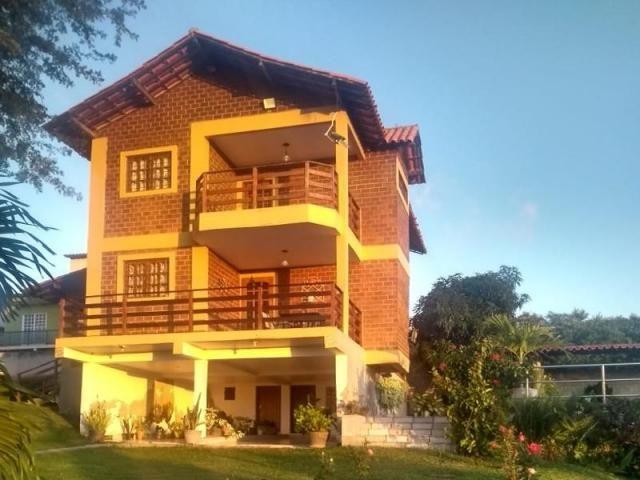 Casa para Venda em Gravatá, Gravatá, 6 dormitórios, 3 suítes, 5 banheiros