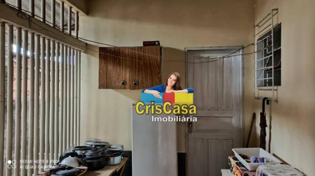 Casa com 2 dormitórios à venda, 85 m² por R$ 280.000,00 - Nova Aliança - Rio das Ostras/RJ - Foto 10