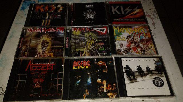 Clássicos Metal - Foto 6