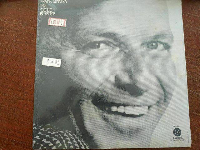 LP (Vinil) Frank Sinatra My Cole Porter - ORIGINAL - Foto 2