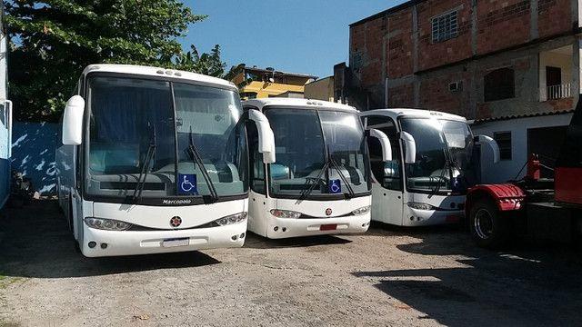 Ônibus LD Scania 169,999 - Foto 17