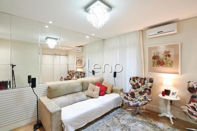 Apartamento à venda com 2 dormitórios em Jardim das bandeiras, Campinas cod:AP027786 - Foto 15