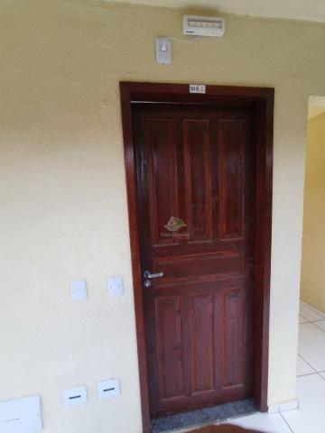 Apartamento com 2 dormitórios à venda, 52 m² por R$ 129.000 - Bairro: Parque Dom Pedro - I - Foto 15