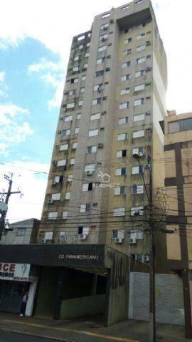 Apartamento Edificio Panamericano