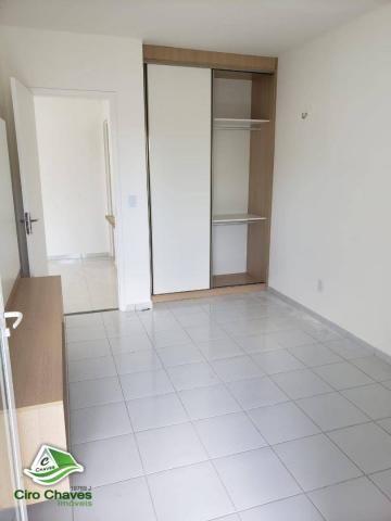 Casa à venda, 75 m² por R$ 179.990,00 - Timbu - Eusébio/CE - Foto 4