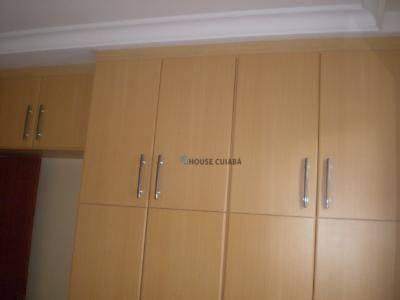 Apartamento 110mt 03 Quartos Bairro Consil - Foto 15