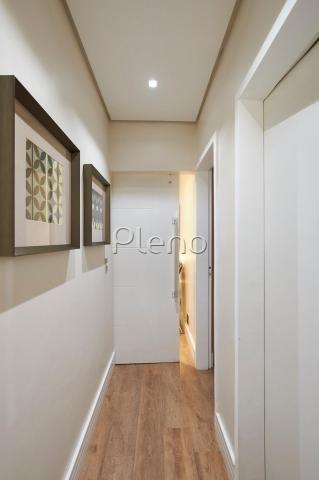 Apartamento à venda com 2 dormitórios em Jardim das bandeiras, Campinas cod:AP027786 - Foto 11