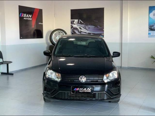 Volkswagen Gol 1.0  - Foto 6