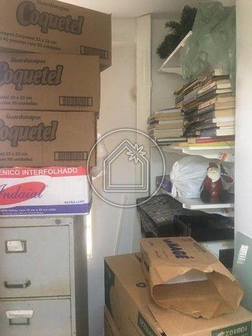 Casa à venda com 5 dormitórios em Urca, Rio de janeiro cod:898319 - Foto 18