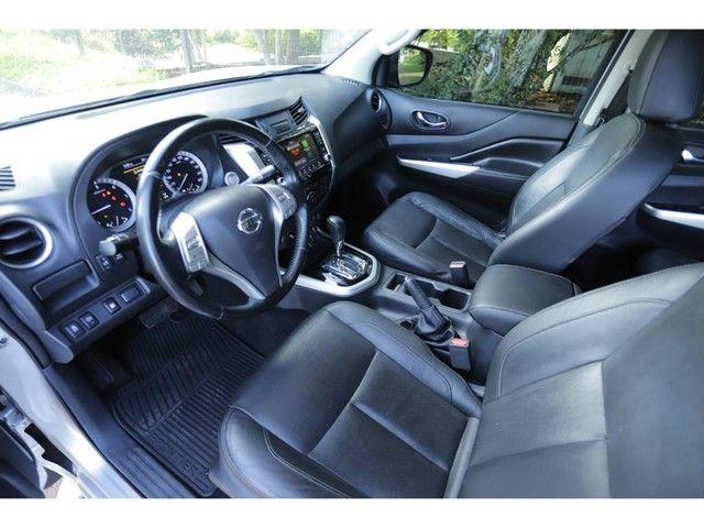Nissan Frontier XE 2.3 4X4 BI-TURBO DIESEL AUT. - Foto 7