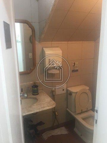 Casa à venda com 5 dormitórios em Urca, Rio de janeiro cod:898319 - Foto 15
