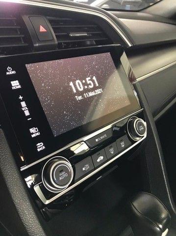 Honda Civic EXL 2.0 CVT 2017 - Foto 4