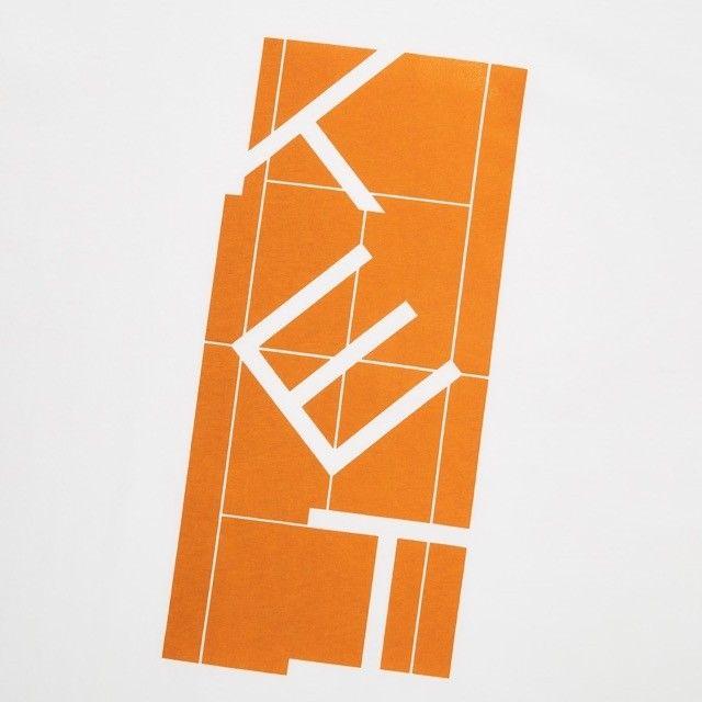 Uniqlo Kei Nishikori T-shirt - Foto 2
