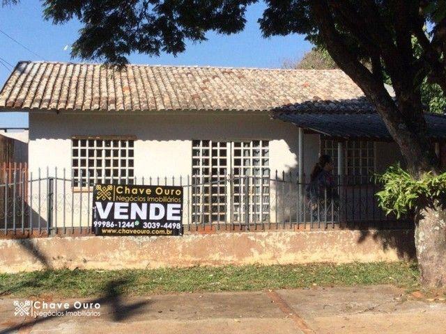 Casa com 3 dormitórios à venda, 102 m² por R$ 260.000,00 - Jardim Panorama - Toledo/PR - Foto 2