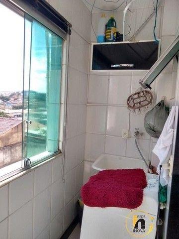 *Flávia* Saia já do Aluguel! Lindo Apartamento no São João Batista!! - Foto 14