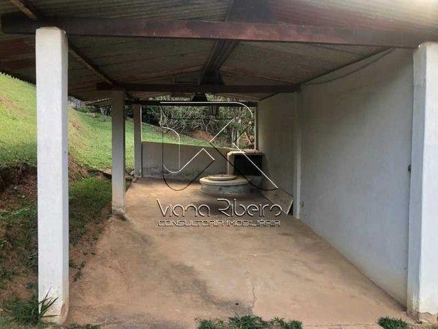 Casa à venda com 3 dormitórios em Estância aleluia, Miguel pereira cod:SPCA30004 - Foto 6